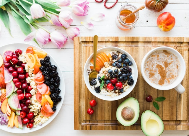 Best Healthy and Nutritive foods to Eat in the Morning
